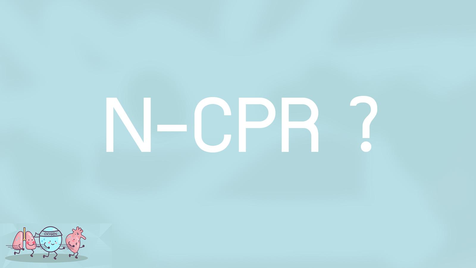 NCPR2